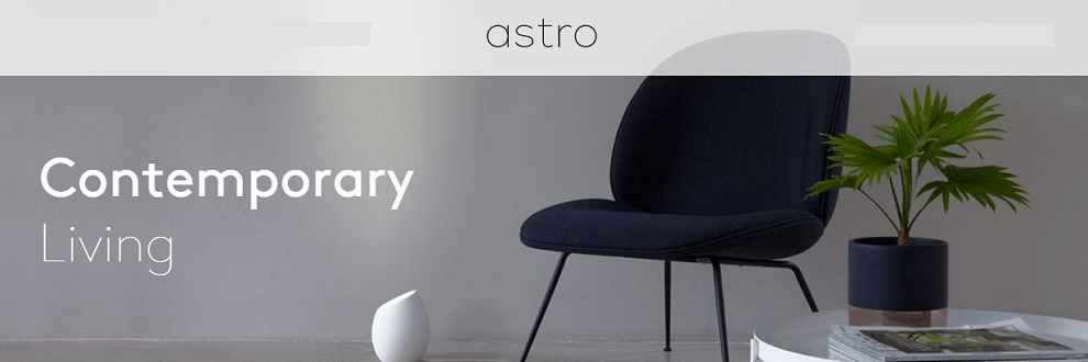 Astro Contemporary Living