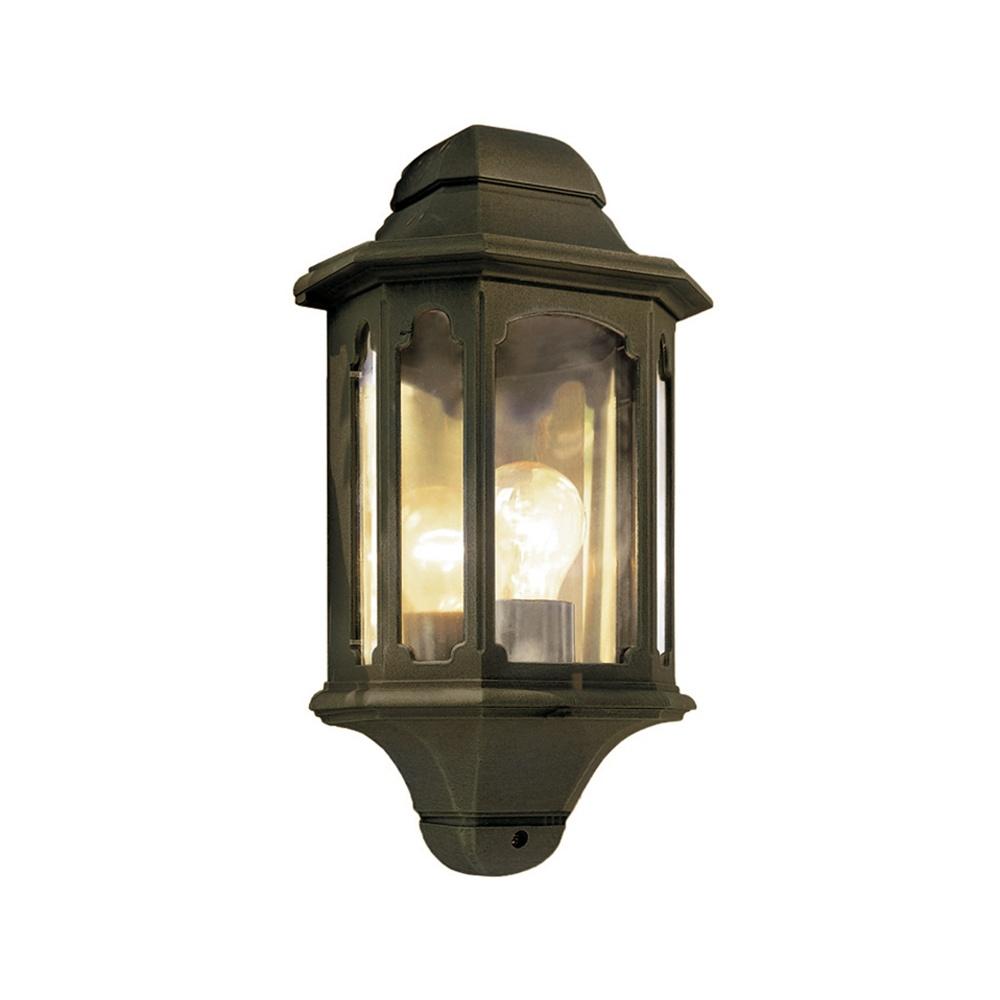 lights elstead lighting elstead lighting chapel cp7 blk gold