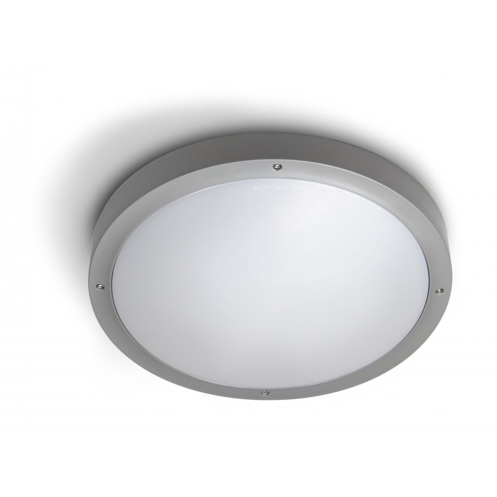 LedsC4 Lighting Basic 15-9542-34-M3 Light Grey ABS Plastic Matt Polycarbonate  sc 1 st  Lightplan Lighting & LedsC4 Lighting Basic 15-9542-34-M3 Light Grey ABS Plastic Matt ...