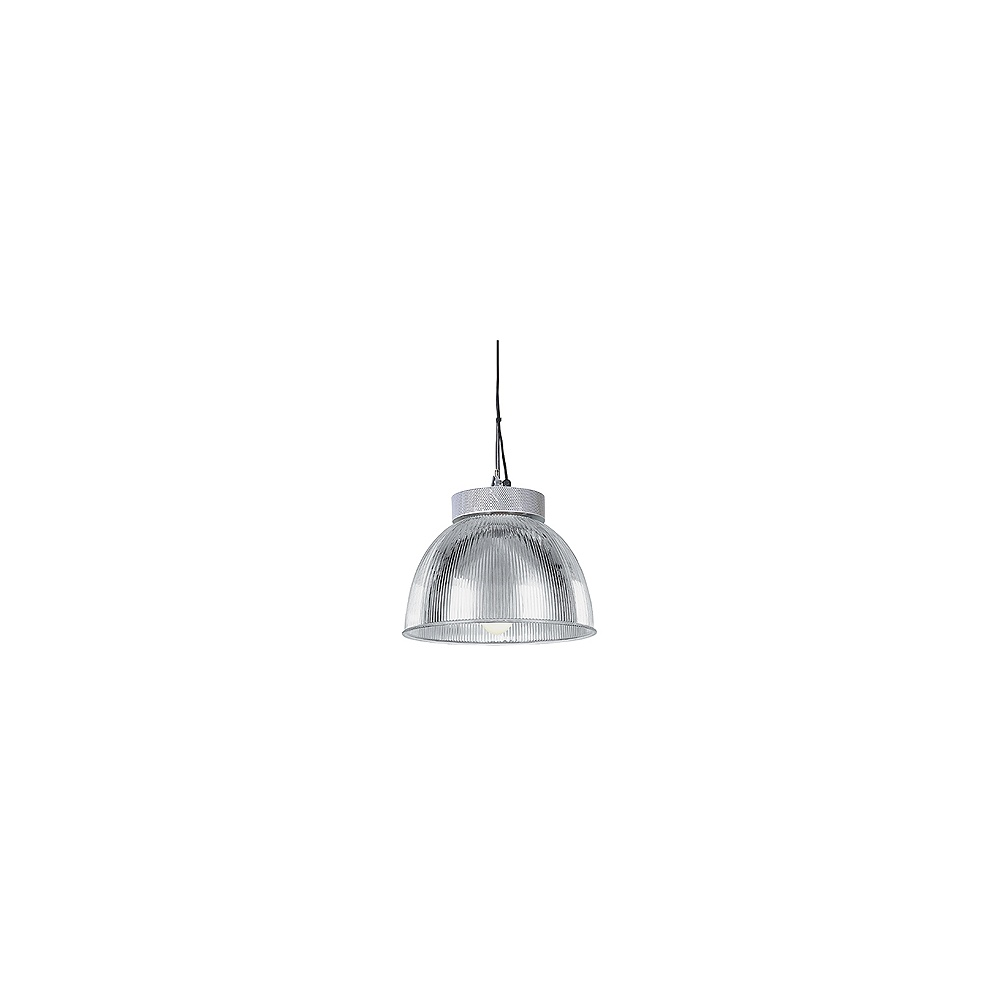 Intalite Uk 165330 Para Multi 406 Silver Grey Ceiling Light Shade