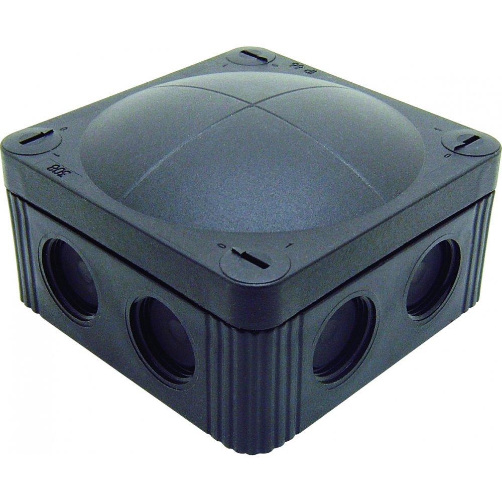 collingwood lighting jb3 waterproof junction box accessory. Black Bedroom Furniture Sets. Home Design Ideas