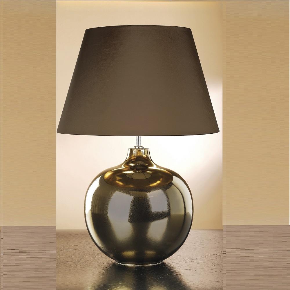 Elstead Lighting Ottoman Bronze Metallic Table Lamp - Elstead ...
