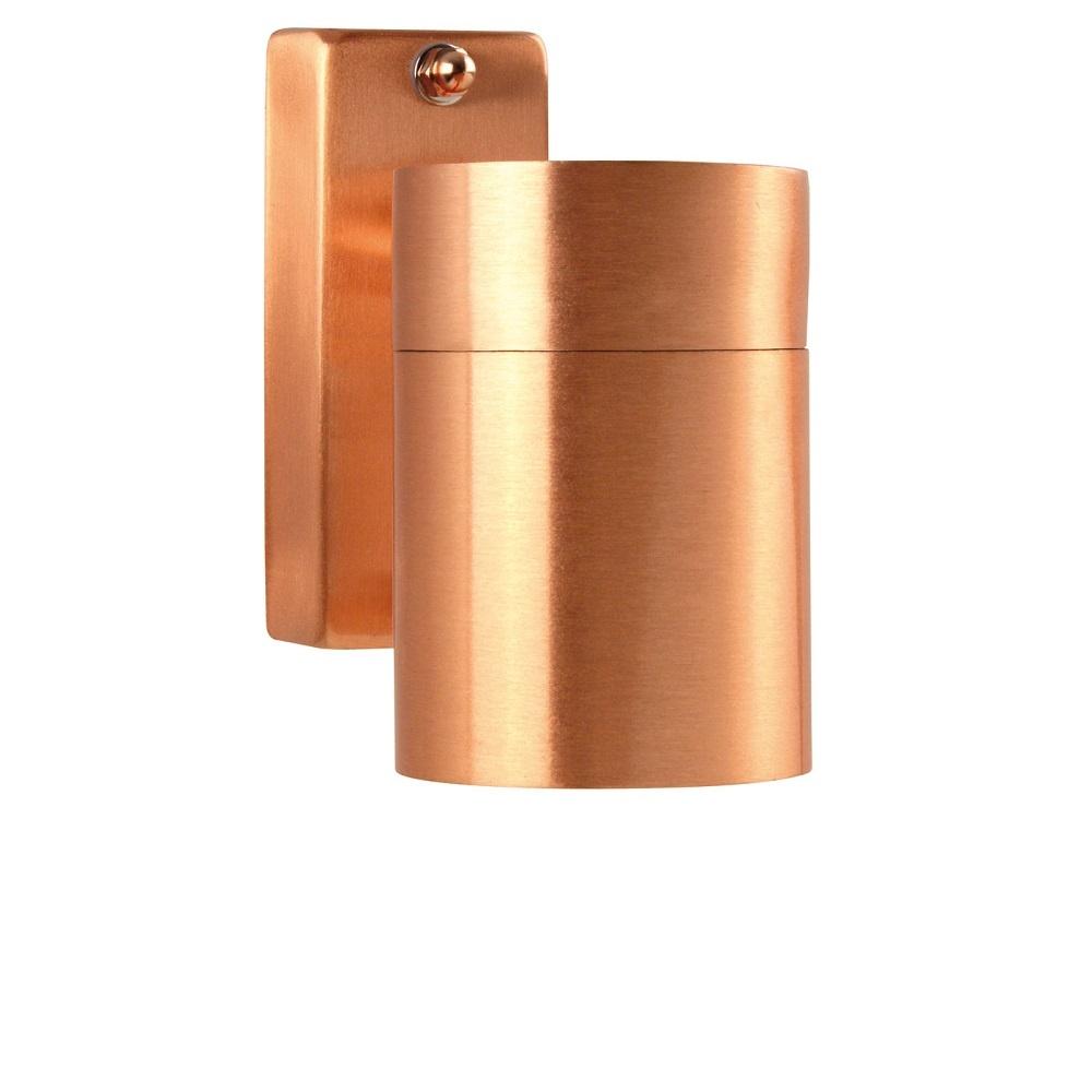 Nordlux Tin 4.5W LED 21261130L Copper Wall Light