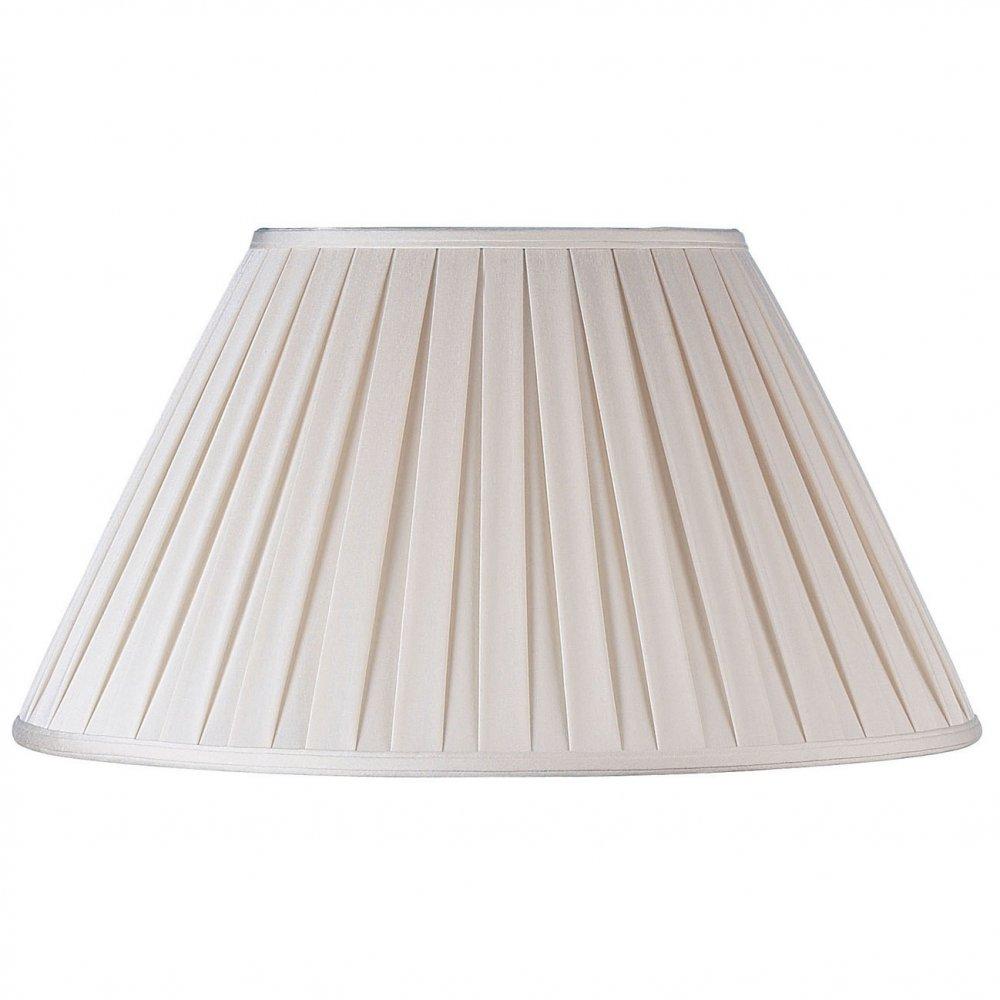 Endon lighting carla 16 fabric lamp shade endon lighting from endon lighting carla 16 fabric lamp shade aloadofball Images