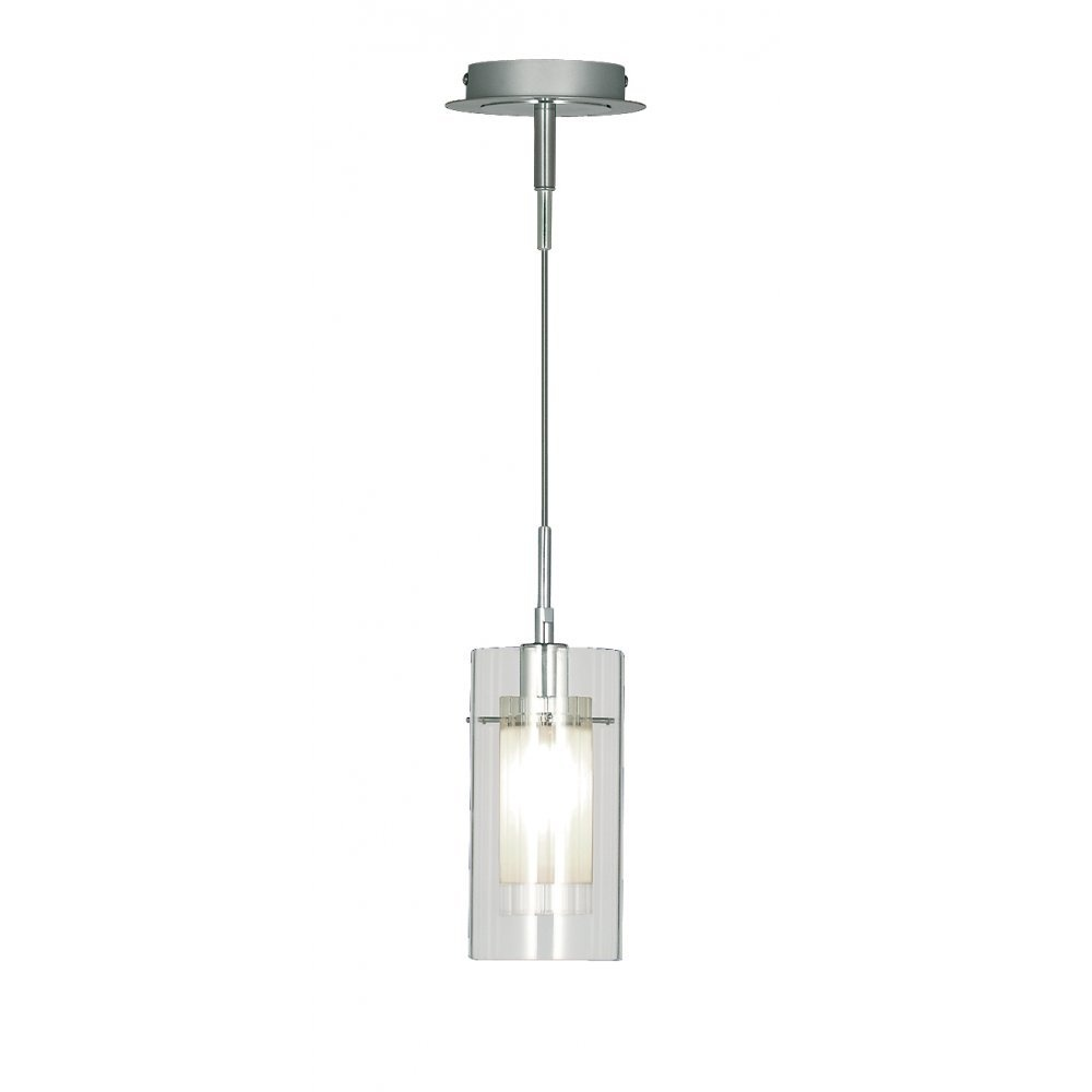 Searchlight Electric Duo 1 2301 Pendant