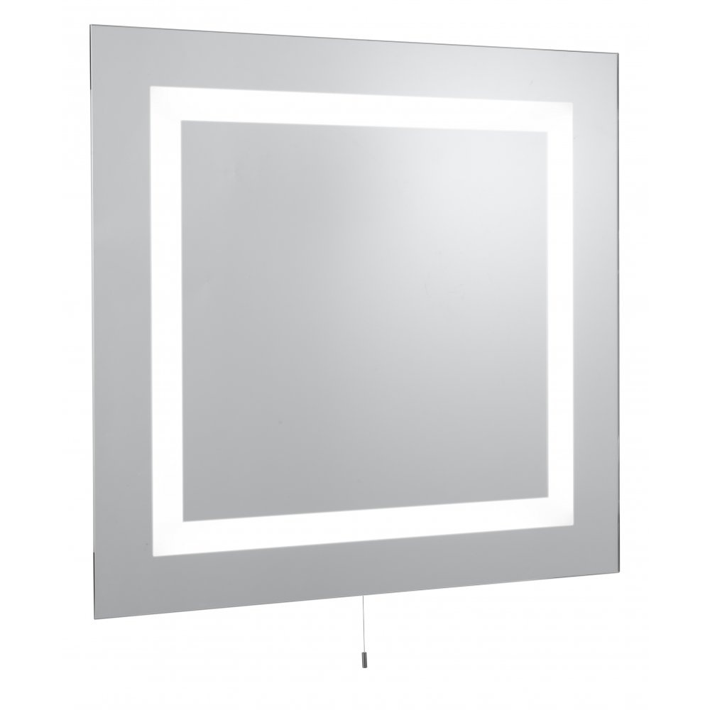 Searchlight Electric 8510 Illuminated Bathroom Mirror | Buy at Lightplan