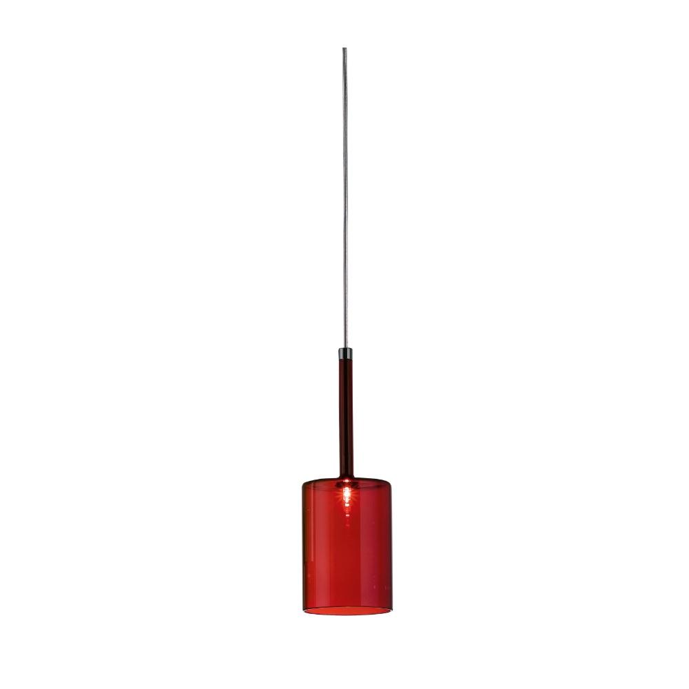 axo light spillray spspillmrscr12v red pendant ceiling light axo light from lightplan uk. Black Bedroom Furniture Sets. Home Design Ideas