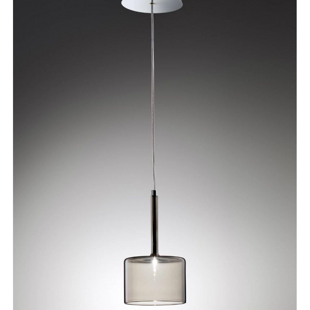 axo light spillray spspillggrcr12v grey pendant ceiling light axo light from lightplan uk. Black Bedroom Furniture Sets. Home Design Ideas