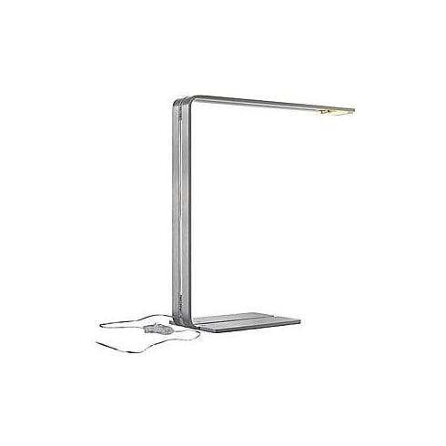 Intalite UK Cygnis 146046 Aluminium LED Table Light