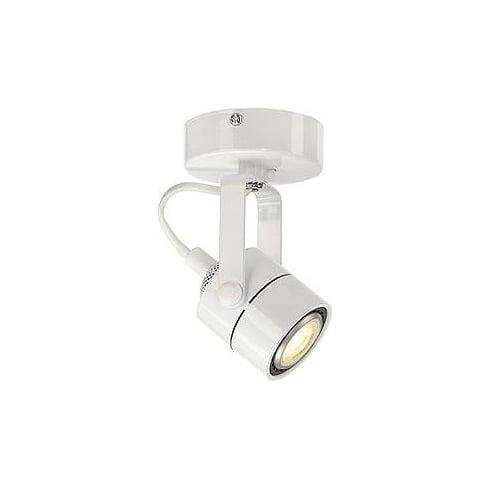 Intalite UK Spot 132021 White Ceiling & Wall Light