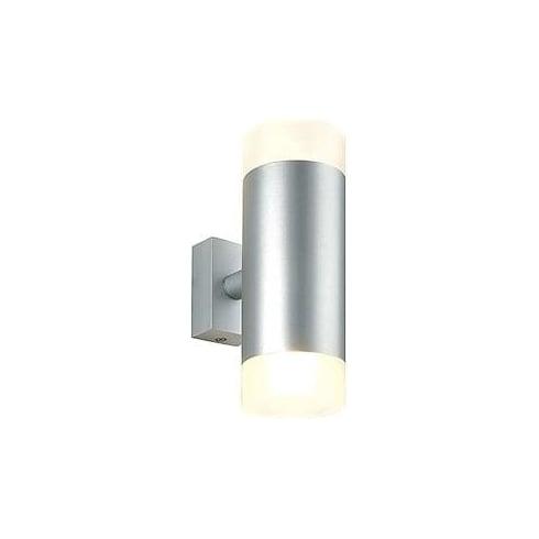 Intalite UK Astina 151901 Silver Grey Round Wall Light