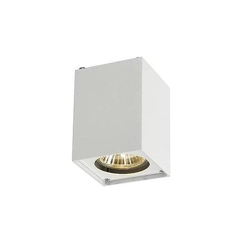 Intalite UK Altra Dice 151511 White Ceiling Light