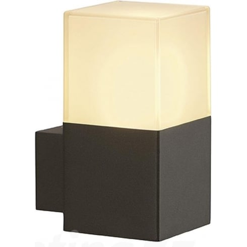 Intalite UK Grafit 231205 Anthracite Wall Light