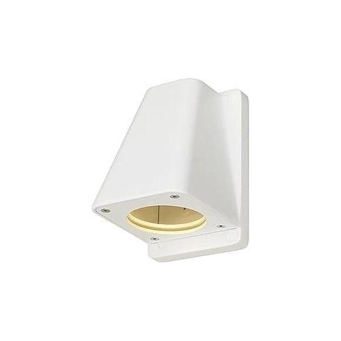 Intalite UK Wallyx 227191 White Wall Lamp