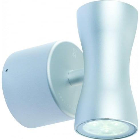 Collingwood Lighting WL070 WH Aluminium LED Up/Down Wall Light