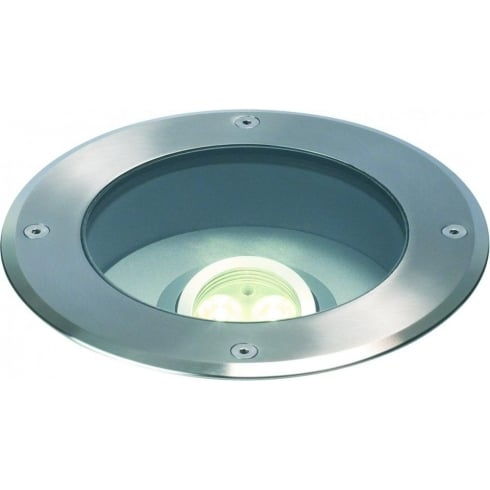 Collingwood Lighting GL007A F WH Stainless Steel LED Ground Light