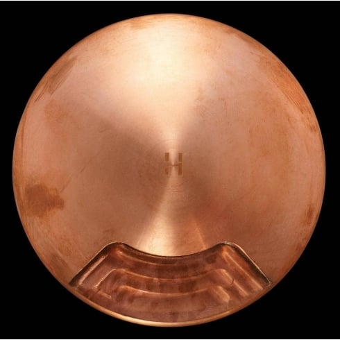 Hunza Path Lite PL-1-COP Solid Copper Ground Fitting