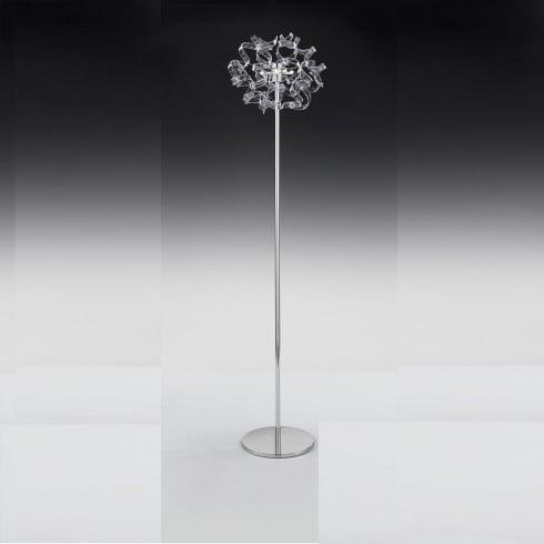 Metal Lux (Astro) Astro 206.740.01 A420P Crystal Floor Lamp