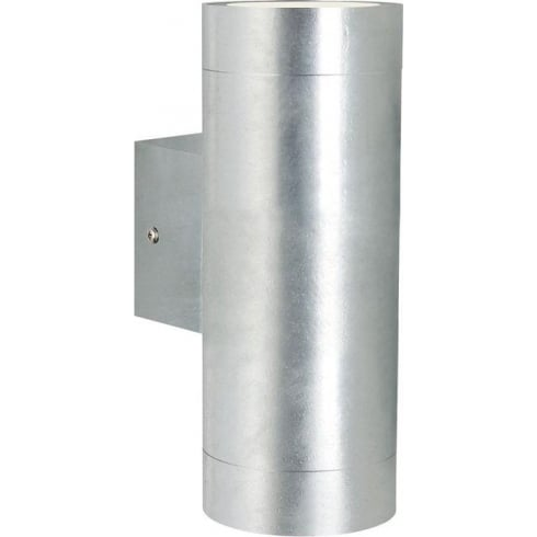 Nordlux Castor Maxi 71381131 Galvanized Double Wall Light