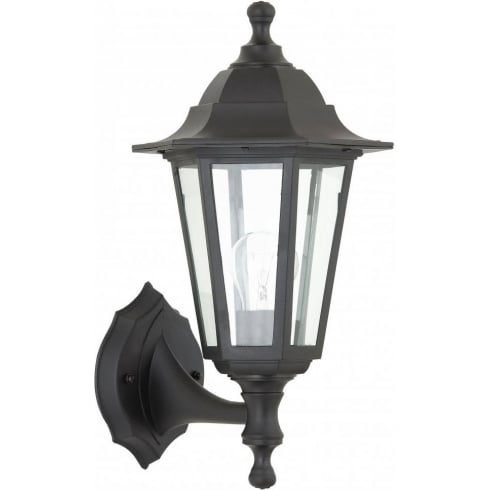 Endon Lighting EL-40045 Polycarbonate Up/Down Wall Lantern