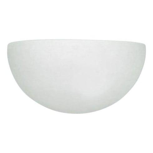Endon Lighting UG-WB-A Ceramic Surface Wall Light