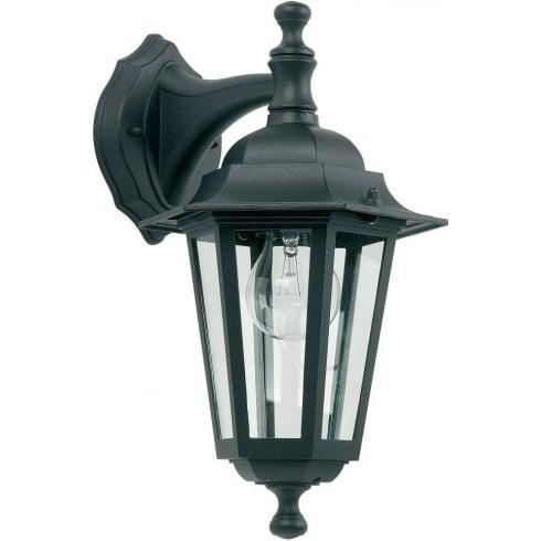 Endon Lighting YG-2004 Black Wall Light