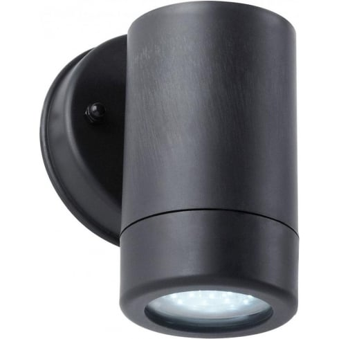 Endon Lighting EL-40053 Black Surface Wall Light