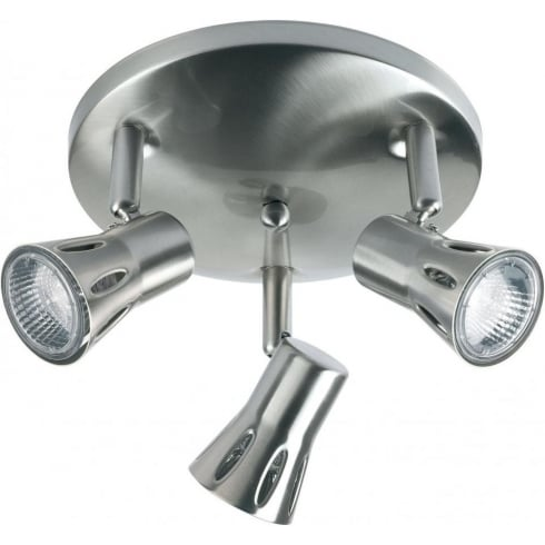 Endon Lighting 813-SC Chrome Bar Spotlight