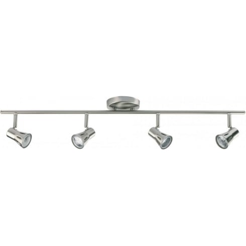 Endon Lighting 814-SC Chrome Spotlight