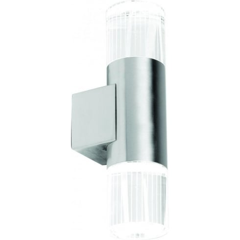 Endon Lighting YG-7501 Metal Up/Down Wall Light