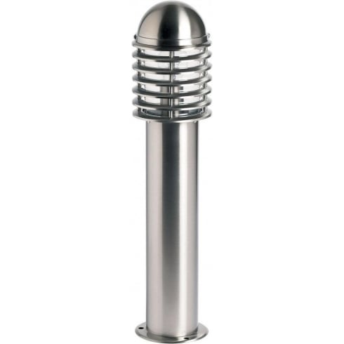 Endon Lighting YG-6002-SS Metal Pedestal Light