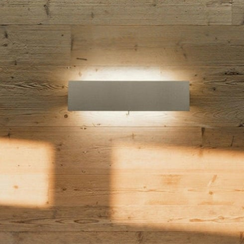 Karboxx Light Shadow Grande 11PA06FW White Wall Light