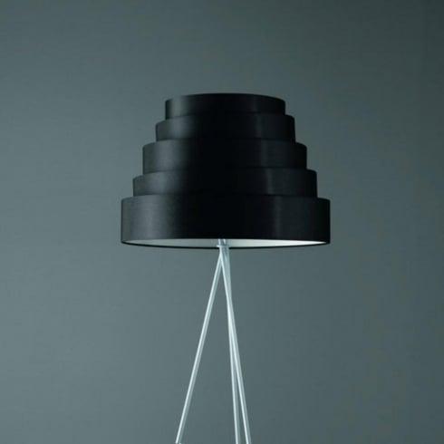Karboxx Light Babel 10TRBK02 Black Floor Lamp