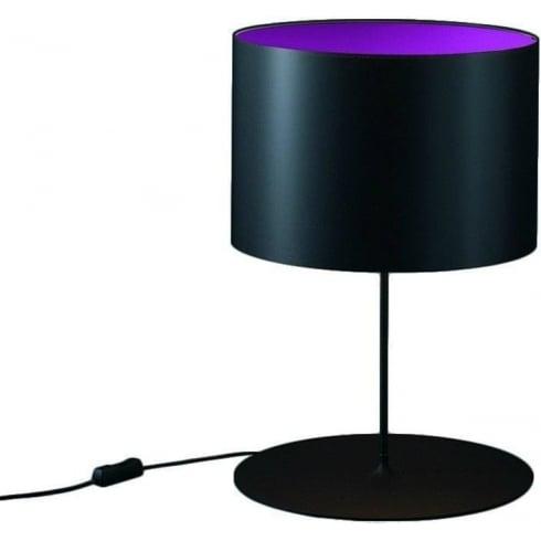 Karboxx Light Half Moon 03TVL005 Purple Table Lamp Mini