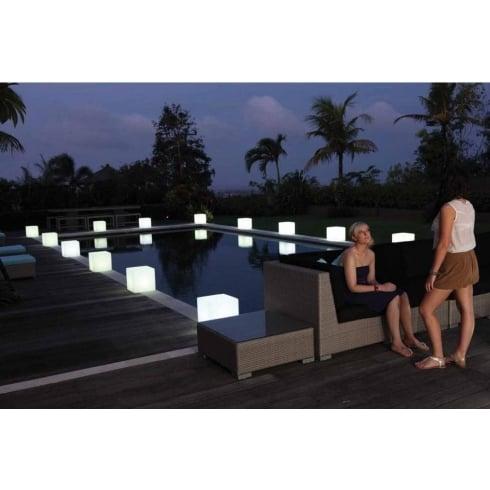 Skyline Design 4031 Cube Dice