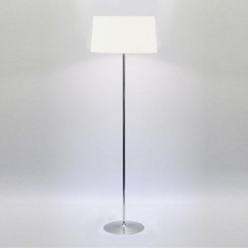 Astro Lighting Tag 4509 Polished Chrome Contemporary Floor Lamp