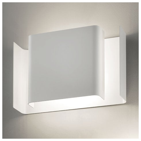 Karboxx Light Alalunga 18PA42LW White Wall Light
