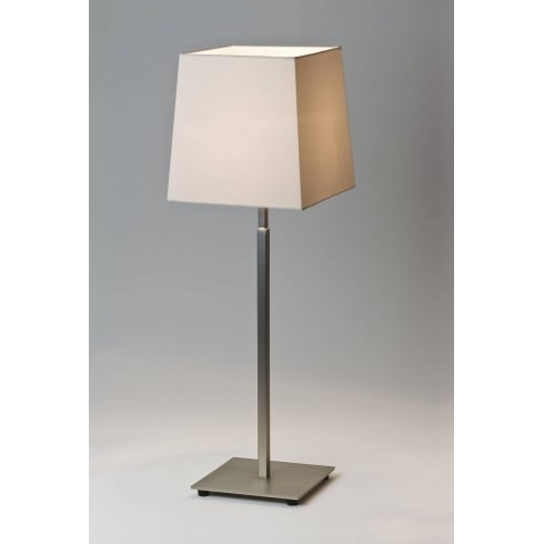 Astro Lighting Azumi 4514 Matt Nickel Table Lamp IP20