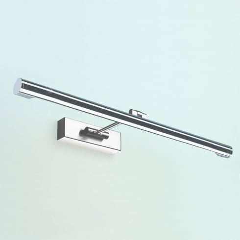 Astro Lighting Goya 590 0701 Chrome Picture Wall Light 590mm Wide