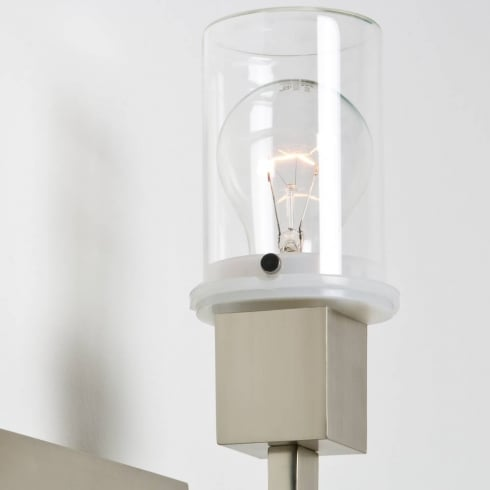 Astro Lighting IP44 Kit 7045 Converts E27 wall lights from IP20 to IP44 Bathroom Zone 2