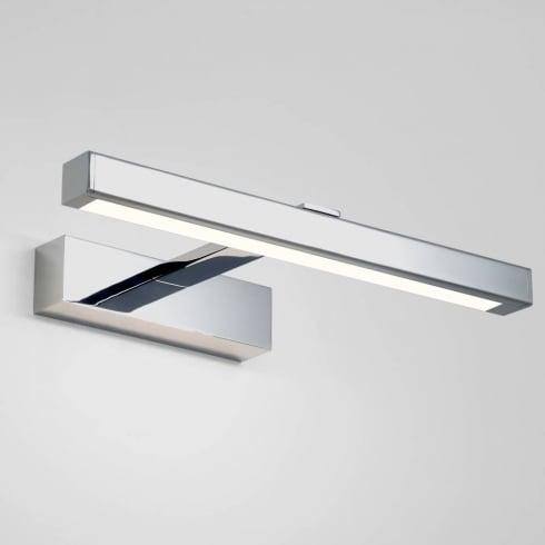 Astro Lighting Kashima 350 LED 7348 Polished Chrome Bathroom Wall Light IP44