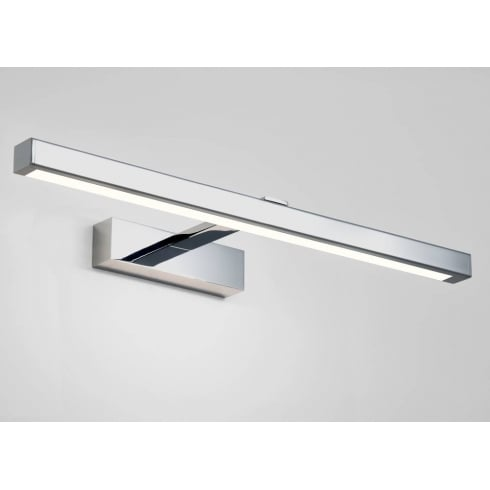 Astro Lighting Kashima 620 LED 7349 Polished Chrome Bathroom Wall Light IP44