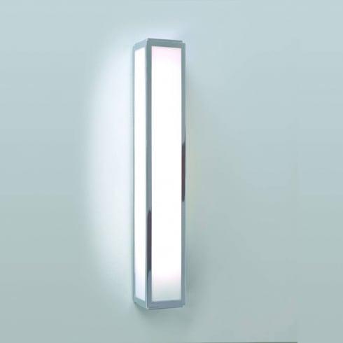 Astro Lighting Mashiko 500 0583 Surface Bathroom Wall Light Polished Chrome IP44
