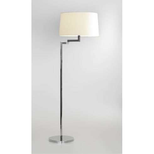Astro Lighting Momo 4530 Chrome Contemporary Interior Floor Lamp