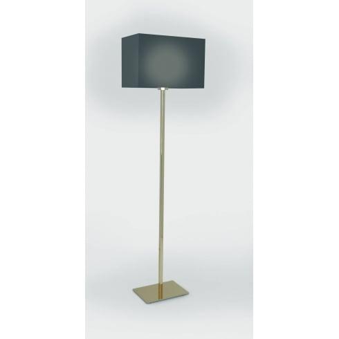 Astro Lighting Park Lane Floor 4507 Polished Chrome Floor Lamp