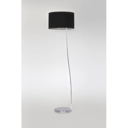 Astro Lighting Sofia 4533 Polished Chrome Floor Lamp
