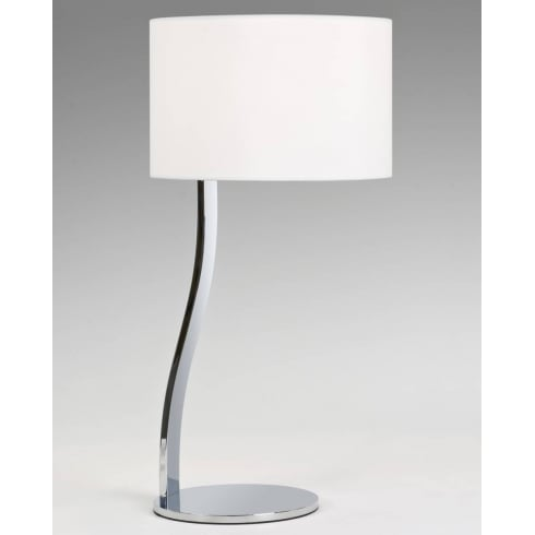 Astro Lighting Sofia 4535 Polished Chrome Table Lamp