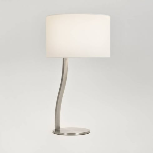 Astro Lighting Sofia 4536 Matt Nickel Table Lamp