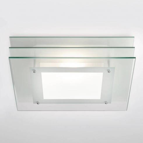 Astro Lighting Strata 0291 Square Ceiling Light