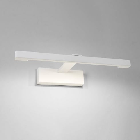 Astro Lighting Teetoo 350 12v 7390 White Linear Square Picture Light 350mm